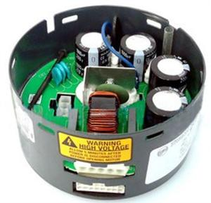 Air conditioning heating source home page for Trane blower motor module